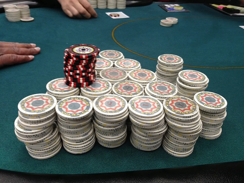 The Key Factor to Winning Poker Tournaments – It Is All About Timing