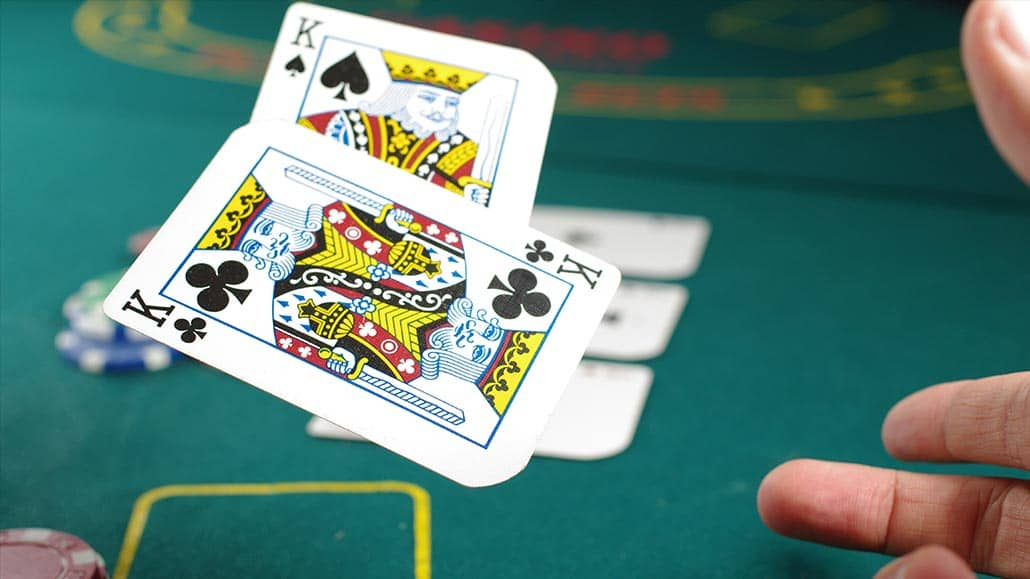 Texas Poker Strategy – 3 Tips About A Effective Strategy