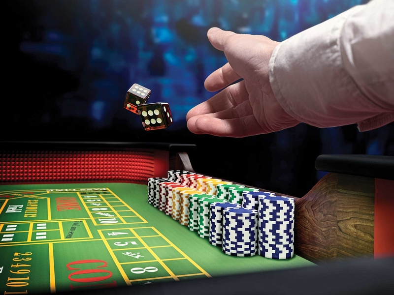 Why Internet Casinos can beat Real Casinos