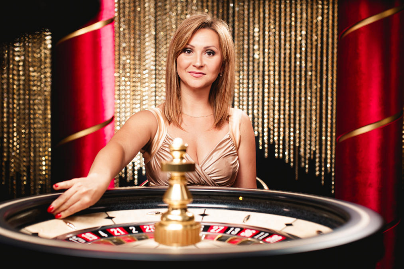 Live Dealer Roulette – To get a Guaranteed and Enjoyable Gambling Experience