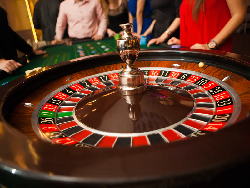 Free Roulette Approaches for Win at Roulette