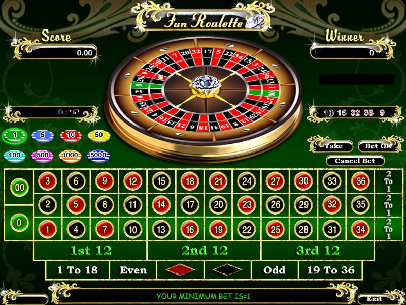 The Roulette Betting Tips That Make A Champion