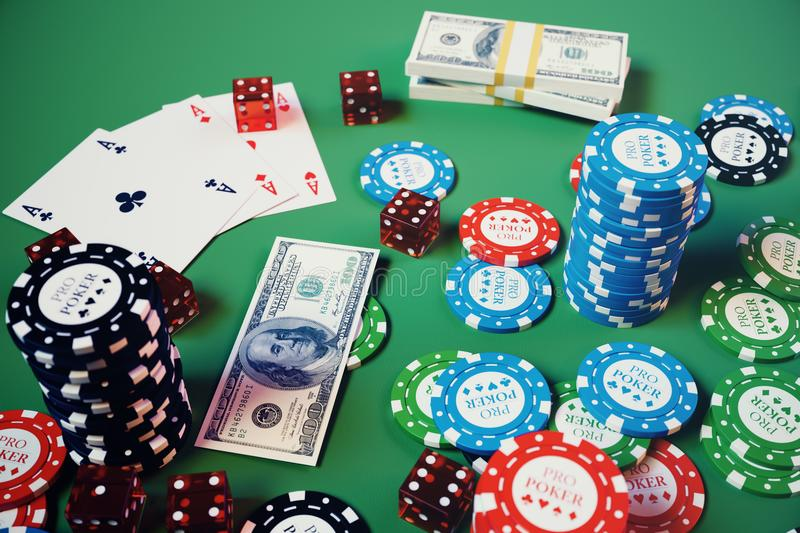 5 Tips on Choosing The Perfect Betting Site For You