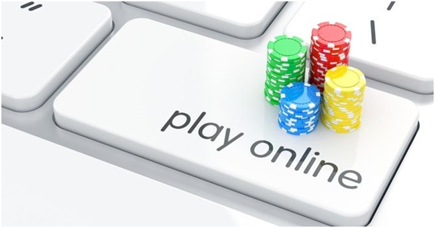 Play Casino Online with Winning Bets